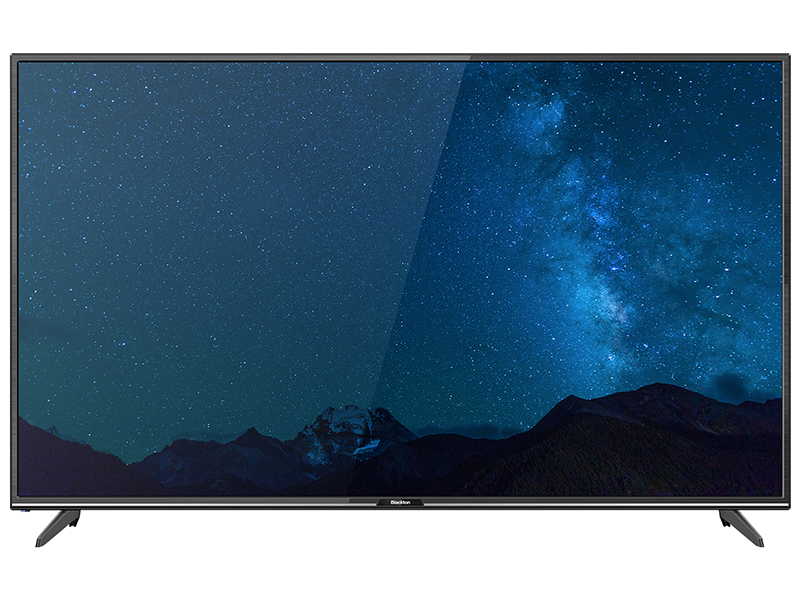 Телевизор Blackton 50S01B 50 Black (2020)