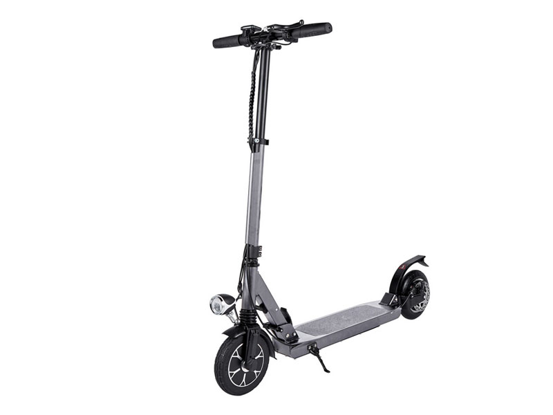 Электросамокат iconBIT Kick Scooter E80 Grey