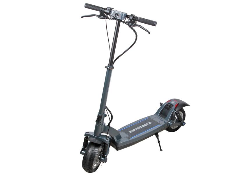 цена на Электросамокат Hoverbot JT-01 10000mAh Grey hvbtjt1