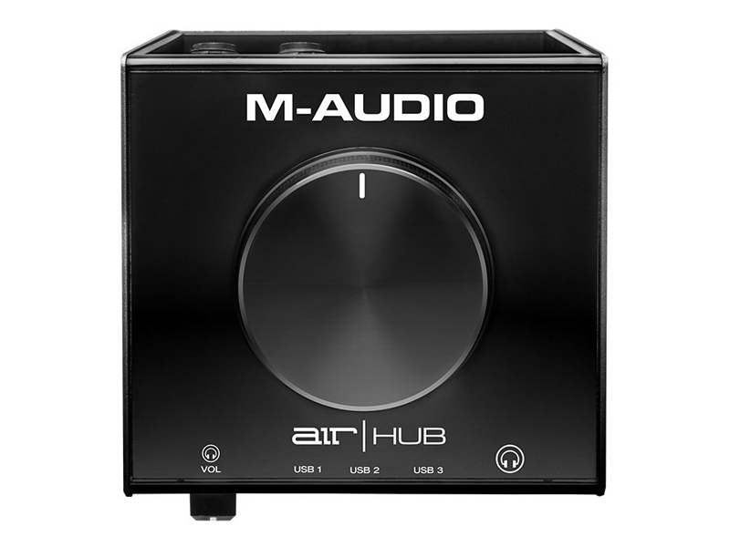 Аудиоинтерфейс M-Audio AIR Hub MCI57228