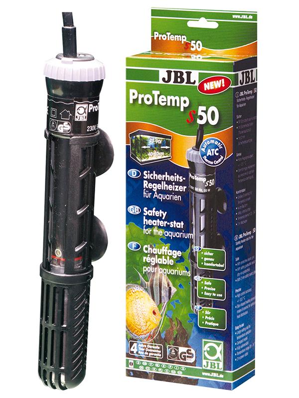 Нагреватель JBL ProTemp S 50W JBL60422