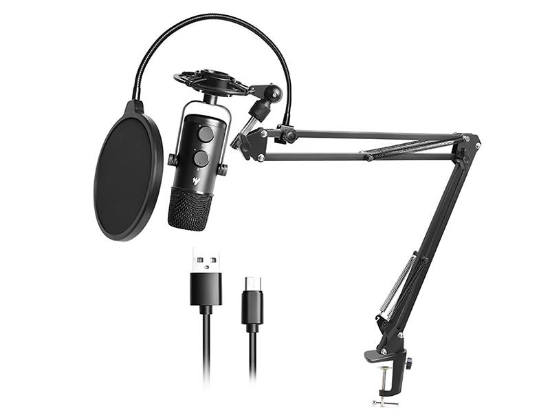 Микрофон Maono AU-903S