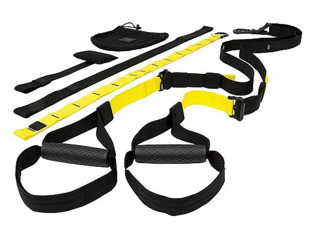 Ремни для функционального тренинга Harper Gym NT19001 358671