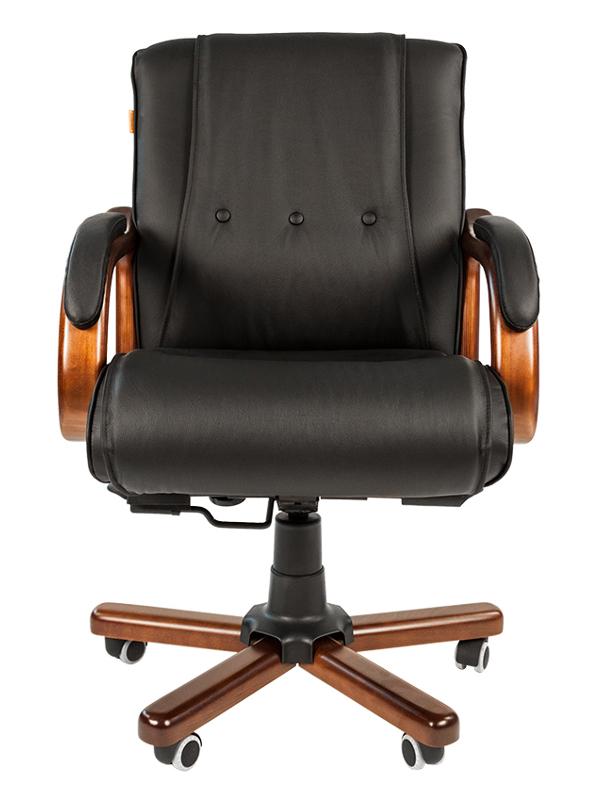 Компьютерное кресло Chairman 653M Black