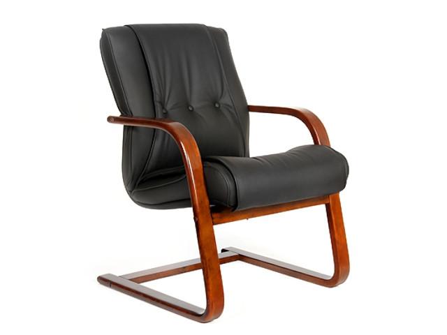 Компьютерное кресло Chairman 653V Black 00-06042107