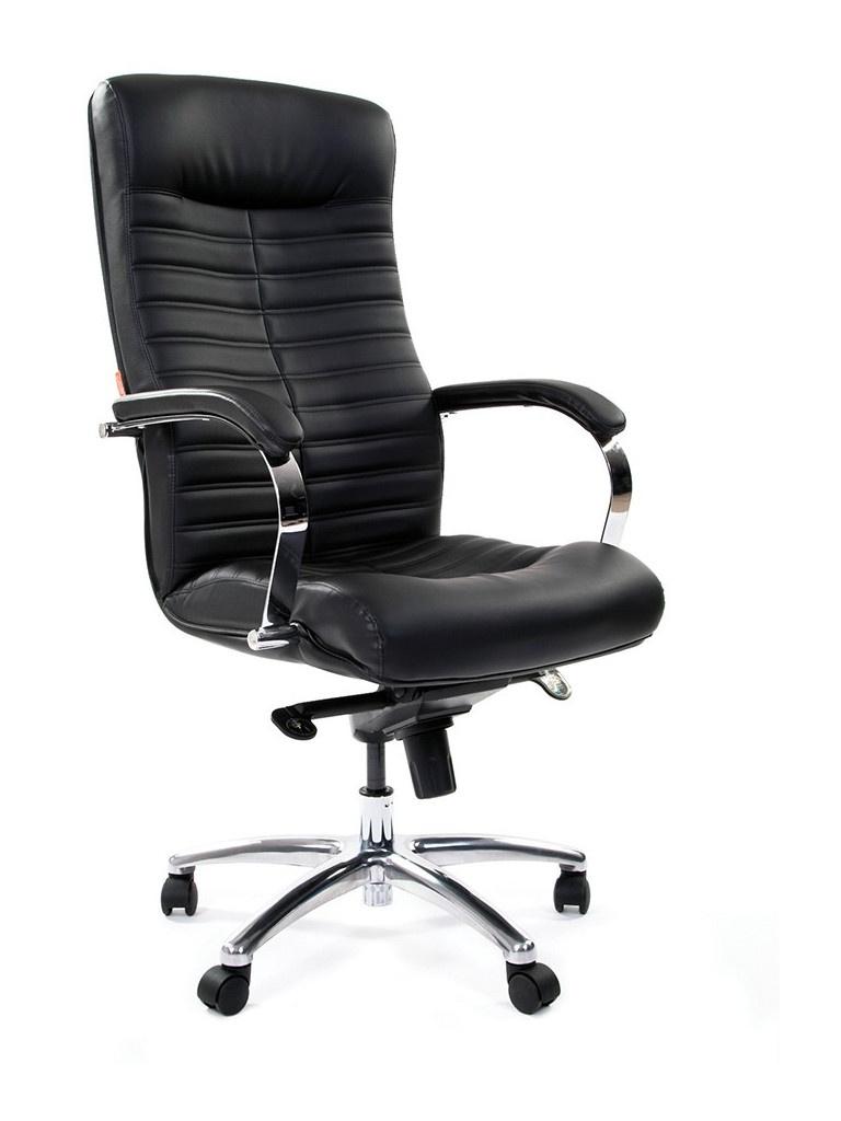 Компьютерное кресло Chairman480 Black