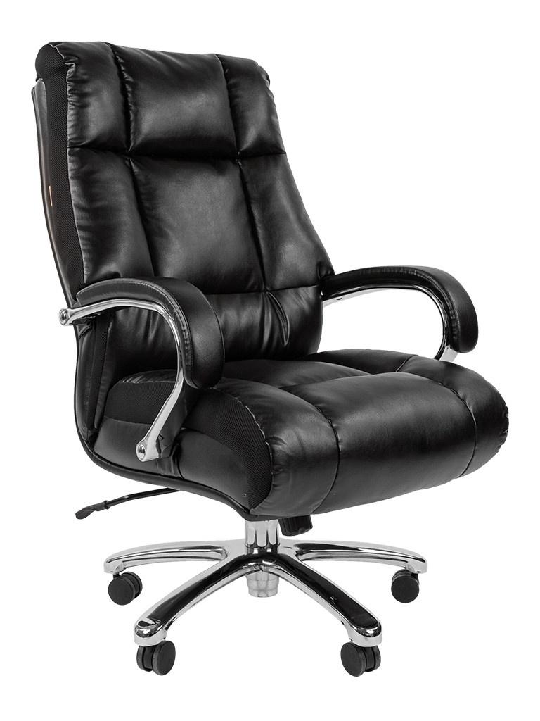 Компьютерное кресло Chairman 405 Black