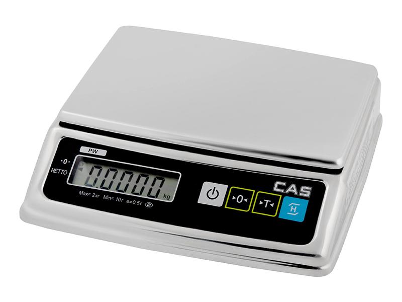 Весы Cas PW-II-5H