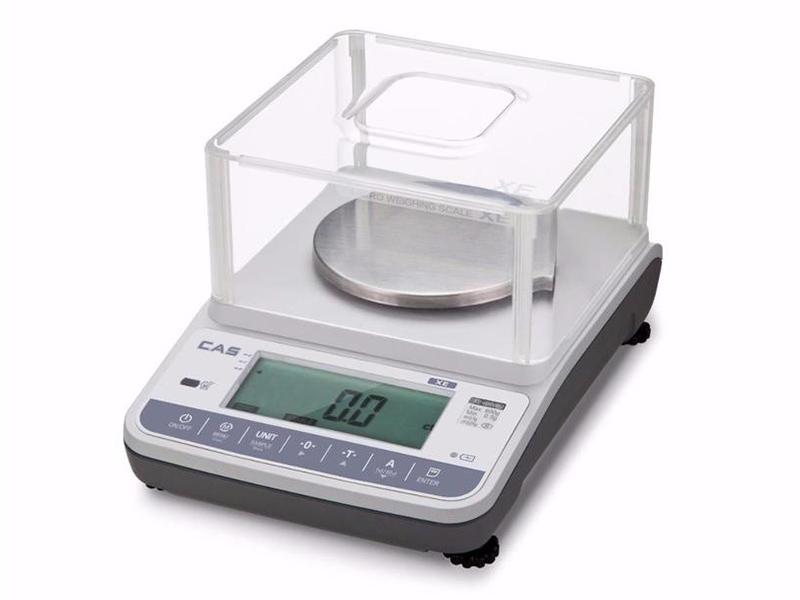 Весы CAS XE-3000