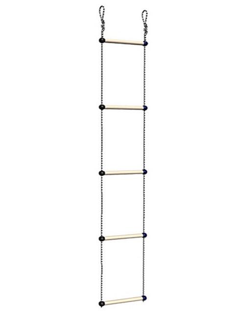 Лестница веревочная Plastep на 5 перекладин 94716
