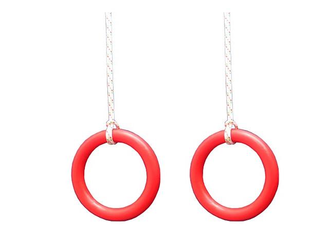 Кольца с веревкой Plastep 2.4m 75917