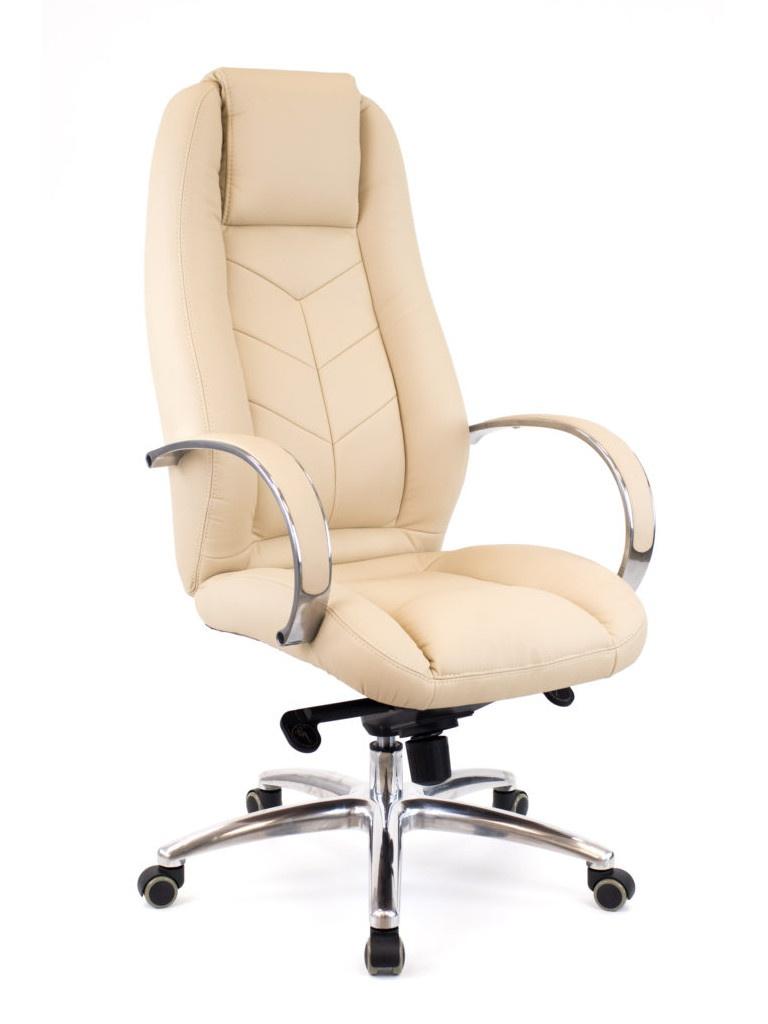 Компьютерное кресло Everprof Drift Full AL M кожа Beige