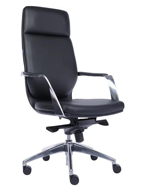Компьютерное кресло Everprof Paris экокожа Black
