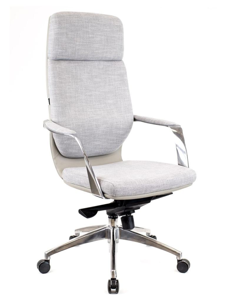 Компьютерное кресло Everprof Paris ткань Grey