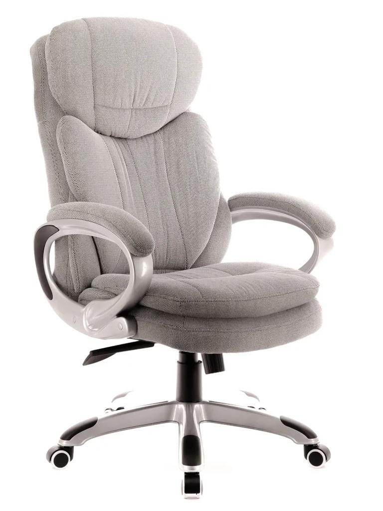 Компьютерное кресло Everprof Boss T ткань Grey