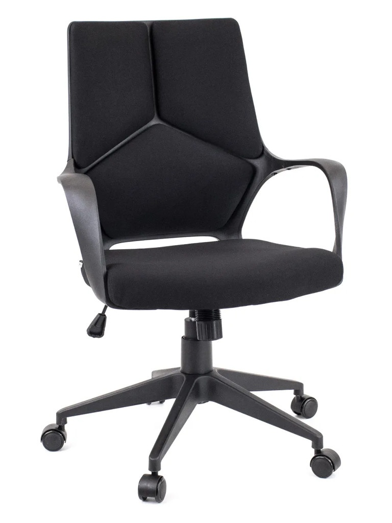 Компьютерное кресло Everprof Trio Black LB T ткань