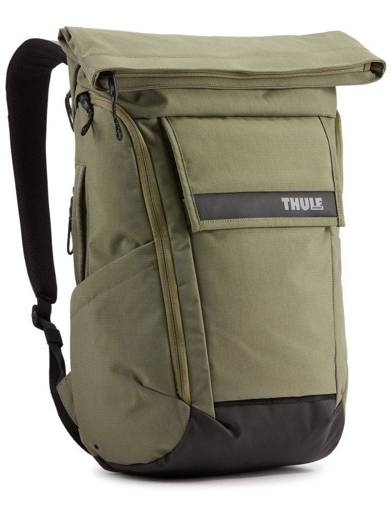 Рюкзак Thule Paramount Backpack 24L Olivine 3204214/PARABP-2116