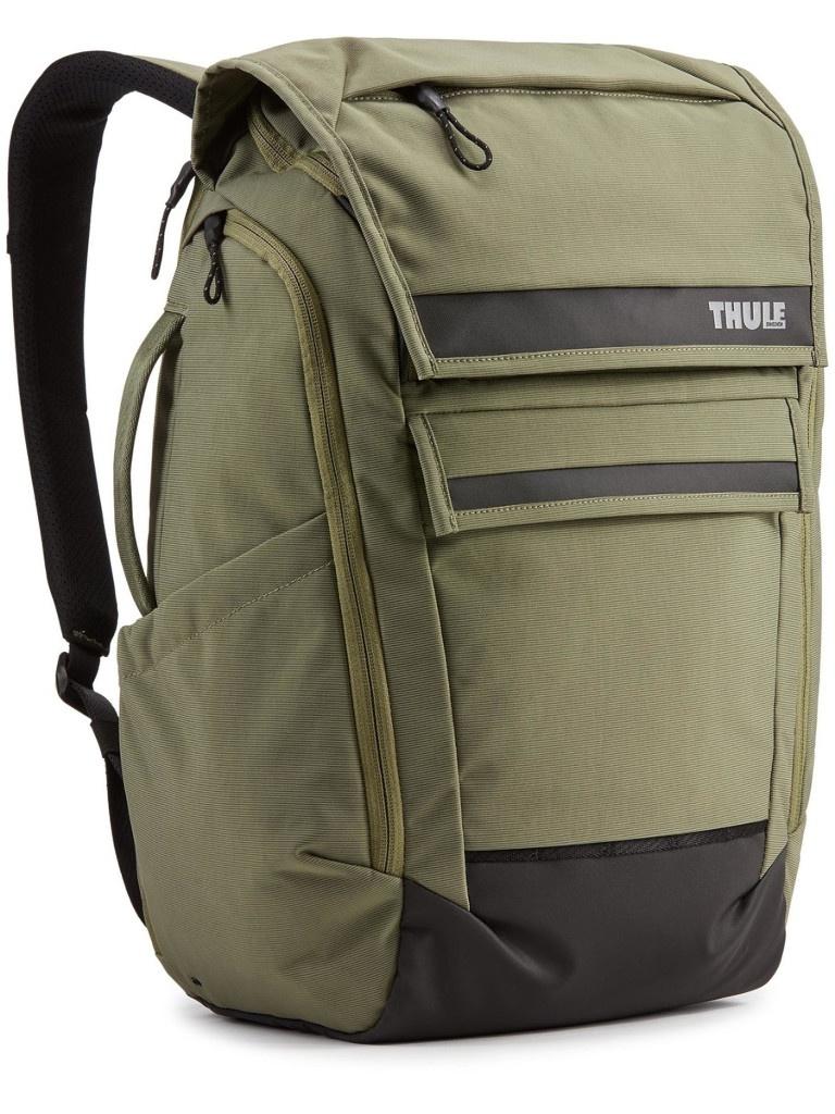 Рюкзак Thule Paramount Backpack 27L Olivine 3204217/PARABP-2216