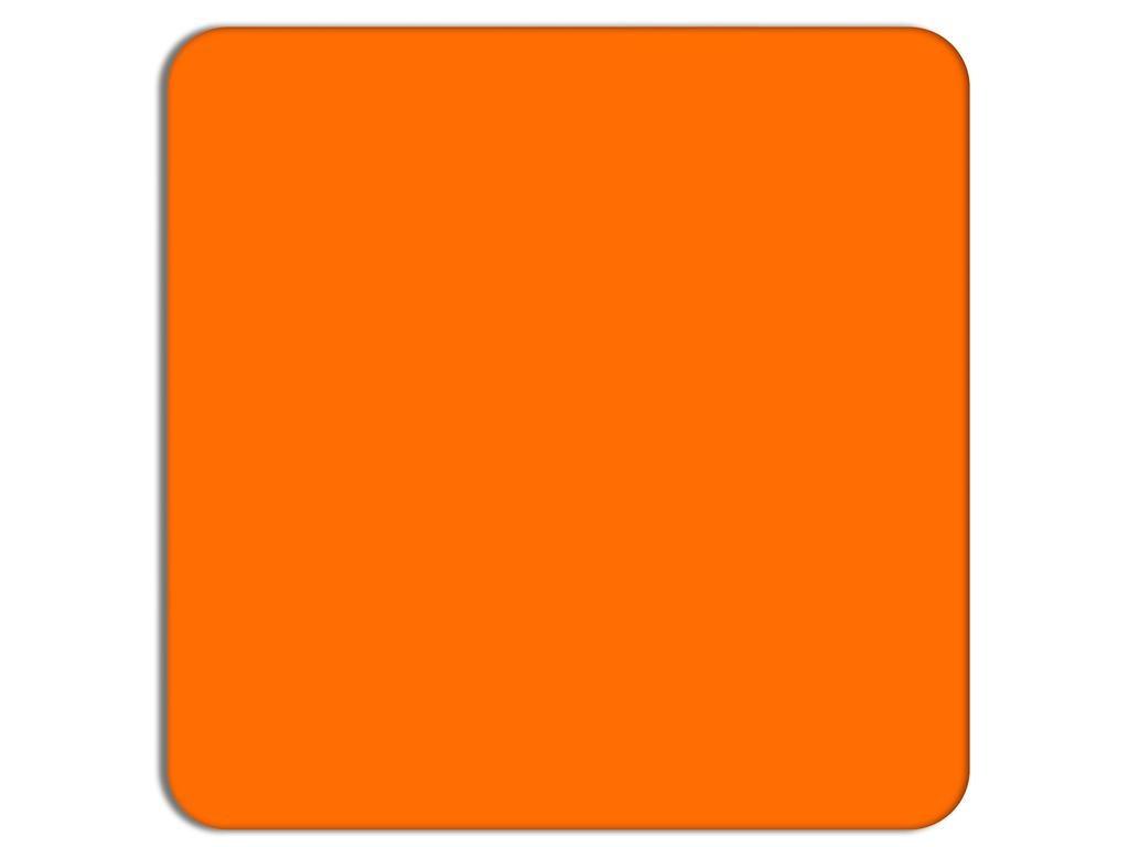 Доска стеклянная магнитно-маркерная Attache 45x45cm Carrot 1023824