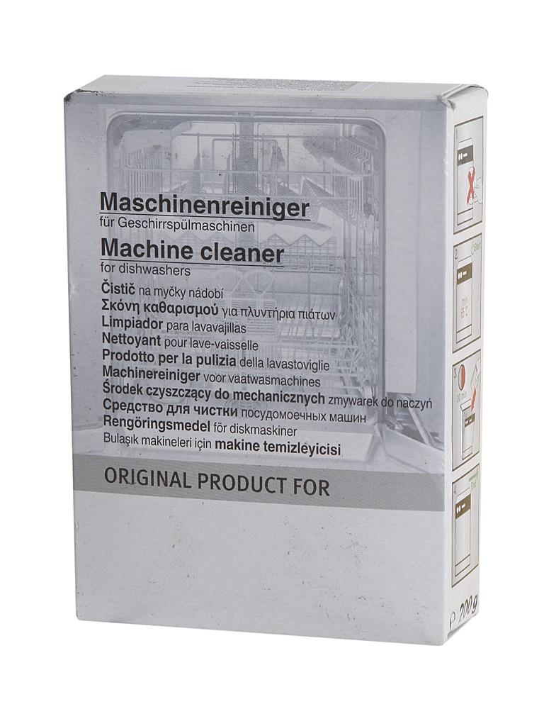 Чистящее средство для посудомоечных машин Bosch 00311580