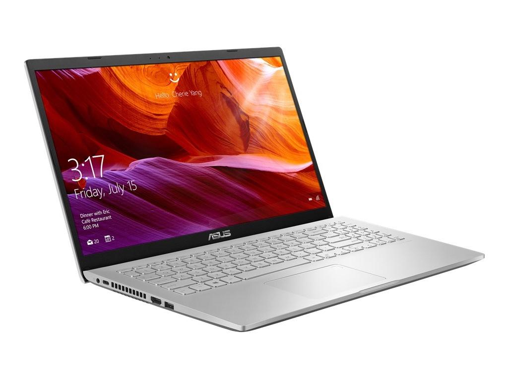 Ноутбук ASUS X509JB-EJ007 Grey 90NB0QD2-M00360 (Intel Core i5-1035G1 1.0 GHz/8192Mb/256Gb SSD/nVidia GeForce MX110 2048Mb/Wi-Fi/Bluetooth/Cam/15.6/1920x1080/Endless OS)