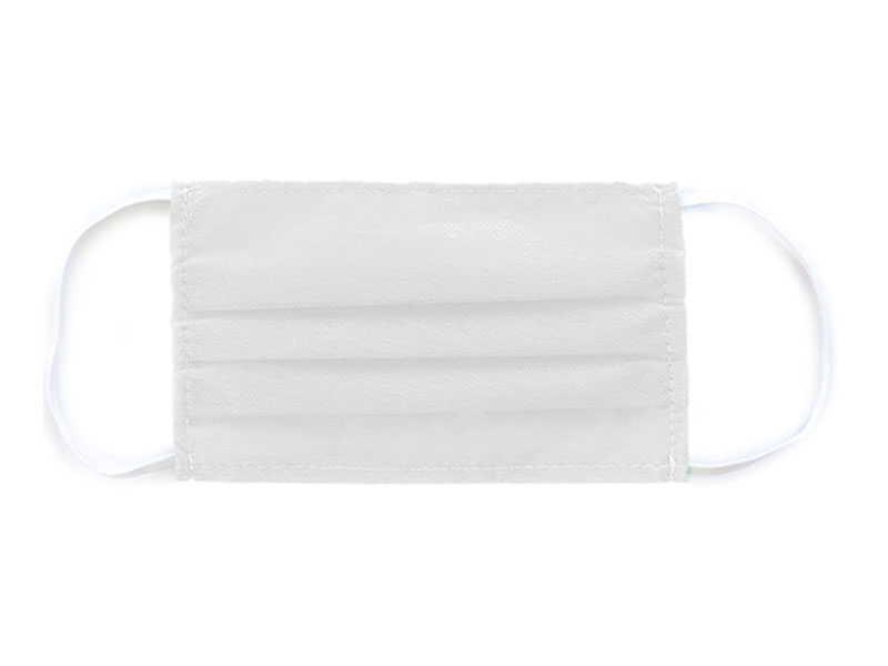 Защитная маска Маска трехслойная 100 штук