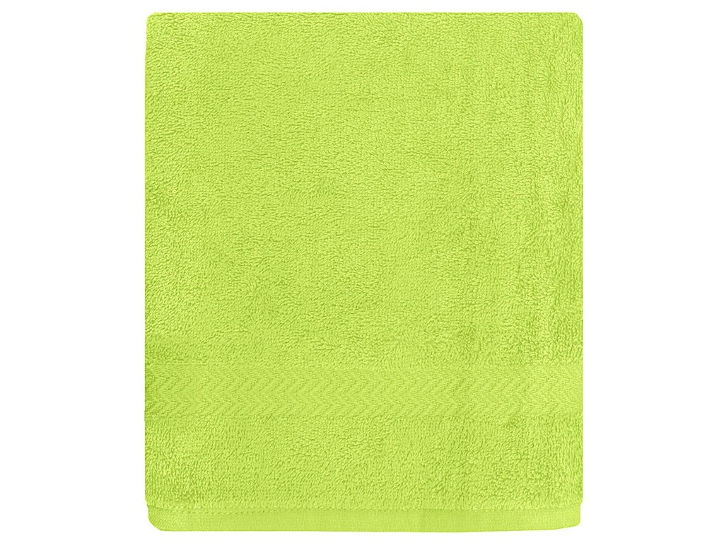 Полотенце Bonita Classic 70x140cm Lime 21011215142