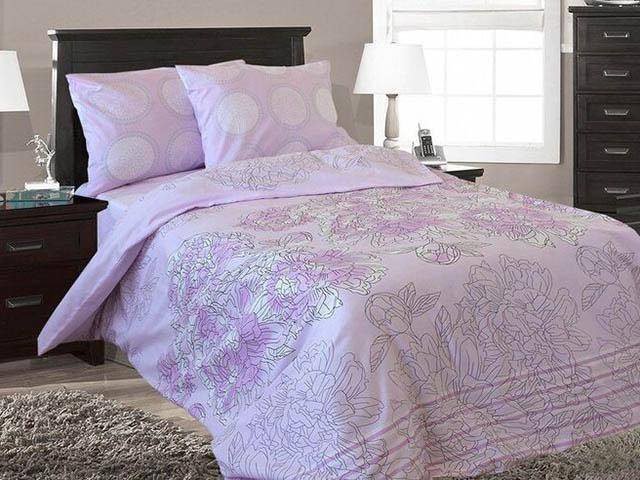 цена Постельное белье Tiffany S Secret Аромат нежности Комплект 2-спальный Сатин 22040118411 онлайн в 2017 году
