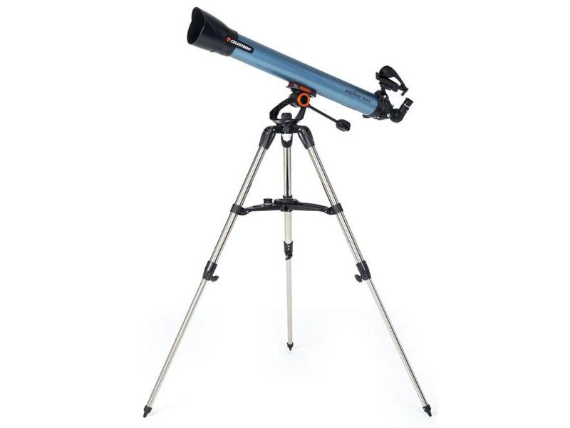 Телескоп Celestron Inspire 80 AZ 22402