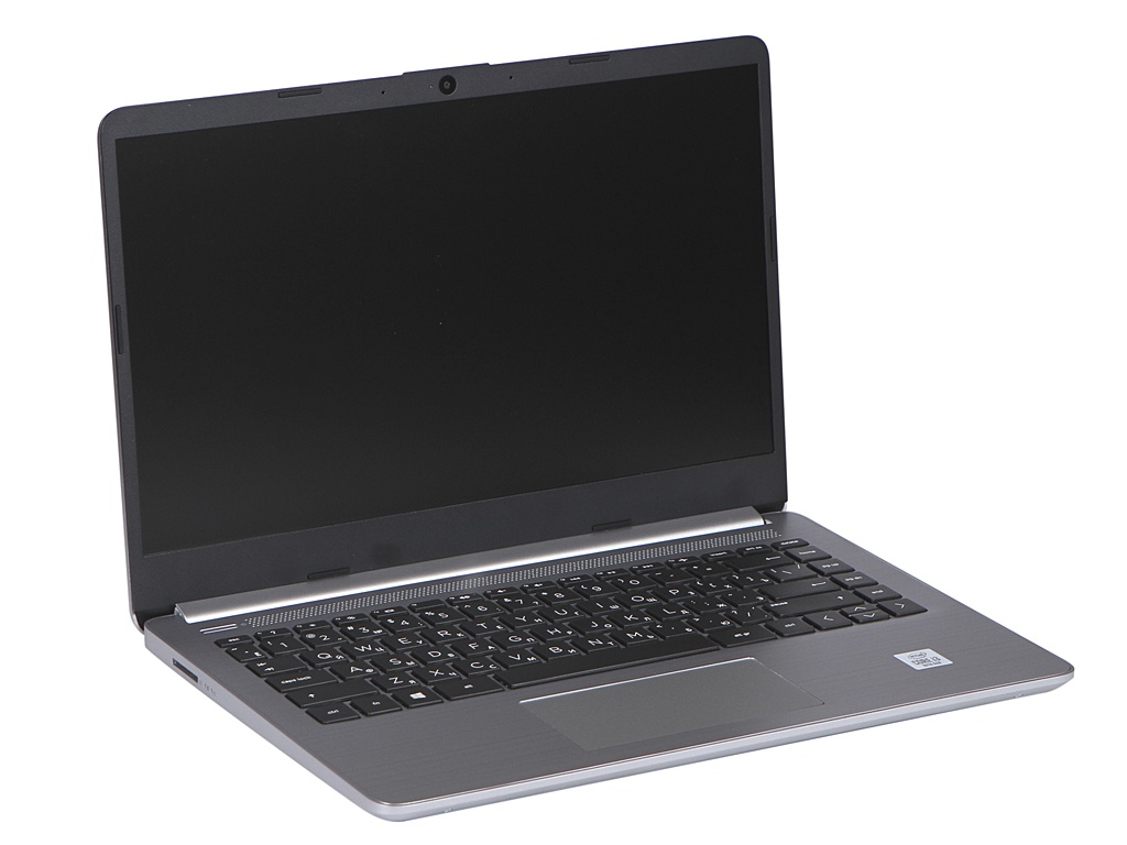 Фото - Ноутбук HP 340S G7 Silver 9TX20EA (Intel Core i3-1005G1 1.2 GHz/8192Mb/256Gb SSD/Intel HD Graphics/Wi-Fi/Bluetooth/Cam/14.0/1920x1080/DOS) ноутбук hp probook 430 g7 8vt51ea intel core i5 10210u 1 6 ghz 8192mb 256gb ssd intel hd graphics wi fi bluetooth cam 13 3 1920x1080 dos