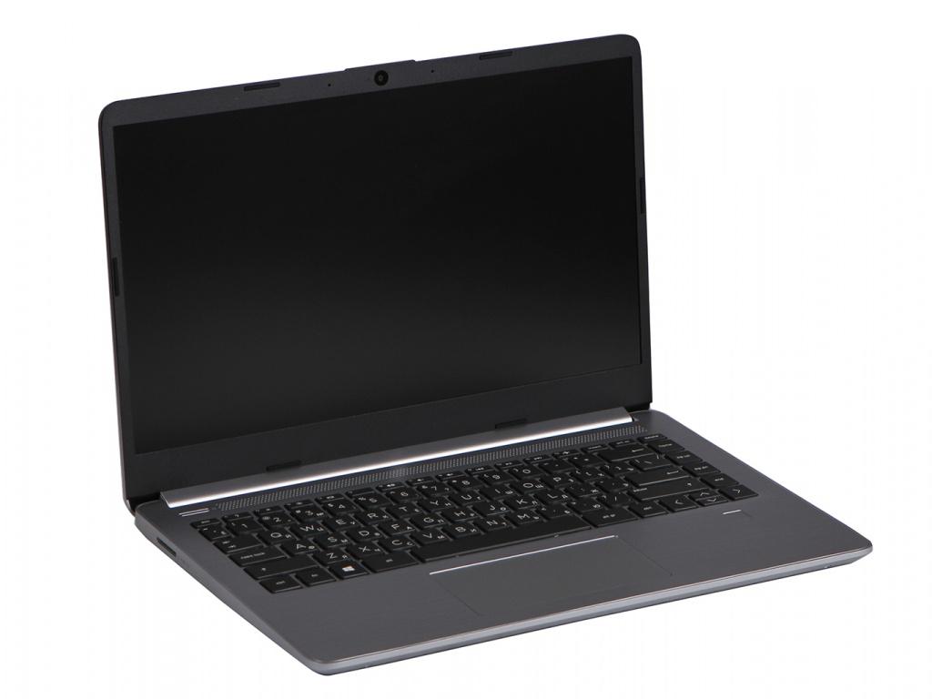 Ноутбук HP 340S G7 Silver 8VU99EA (Intel Core i7-1065G7 1.3 GHz/8192Mb/512Gb SSD/Intel Iris Plus Graphics/Wi-Fi/Bluetooth/Cam/14.0/1920x1080/Windows 10 Pro 64-bit)