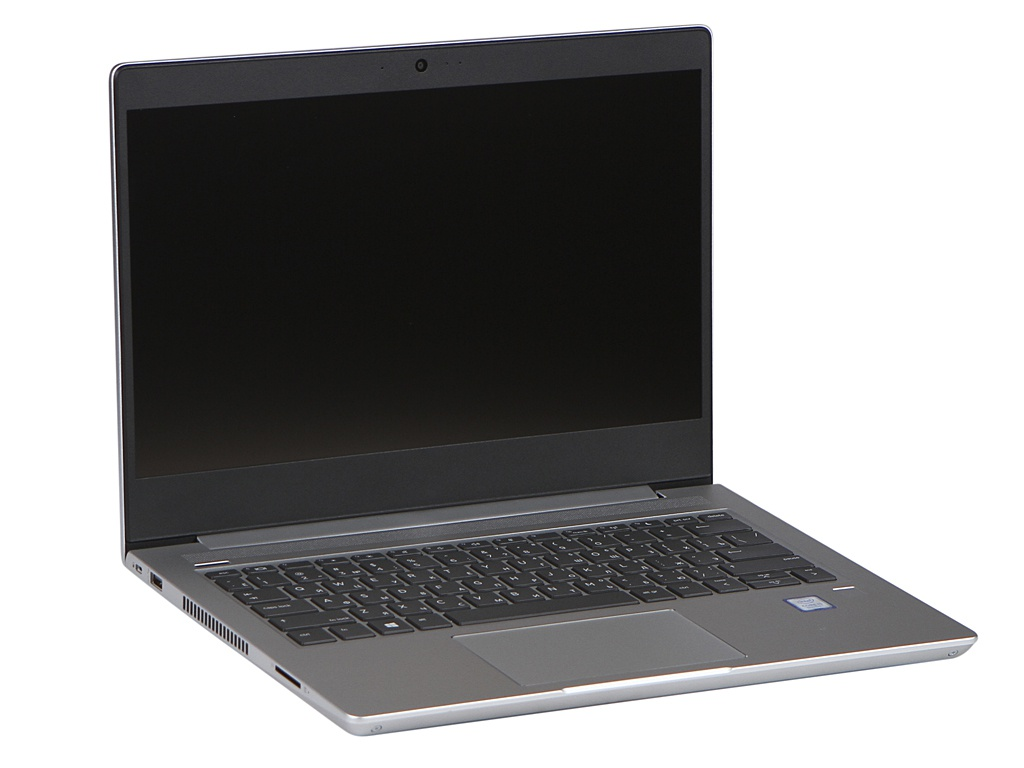 Ноутбук HP ProBook 430 G6 Silver 7DF07ES (Intel Core i5-8265U 1.6 GHz/8192Mb/512Gb SSD/Intel HD Graphics/Wi-Fi/Bluetooth/Cam/13.3/1920x1080/DOS)