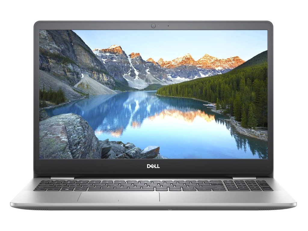 Ноутбук Dell Inspiron 5593 Silver 5593-2738 (Intel Core i7-1065G7 1.3 GHz/8192Mb/512Gb SSD/nVidia GeForce MX230 4096Mb/Wi-Fi/Bluetooth/Cam/15.6/1920x1080/Linux)