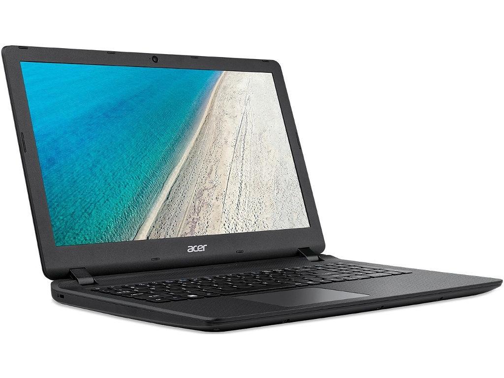 Ноутбук Acer Extensa EX2540-55R1 Black NX.EFHER.09D (Intel Core i5-7200U 2.5 GHz/8192Mb/256Gb SSD/DVD-RW/Intel HD Graphics/Wi-Fi/Bluetooth/Cam/15.6/1366x768/Windows 10 Home 64-bit)