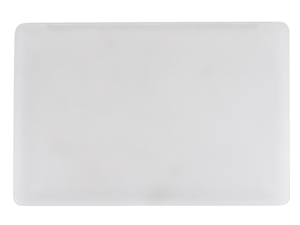 Аксессуар Чехол Gurdini для APPLE Macbook Pro 16 New 2019 Plastic Matt с рисунком стиль 010 912536