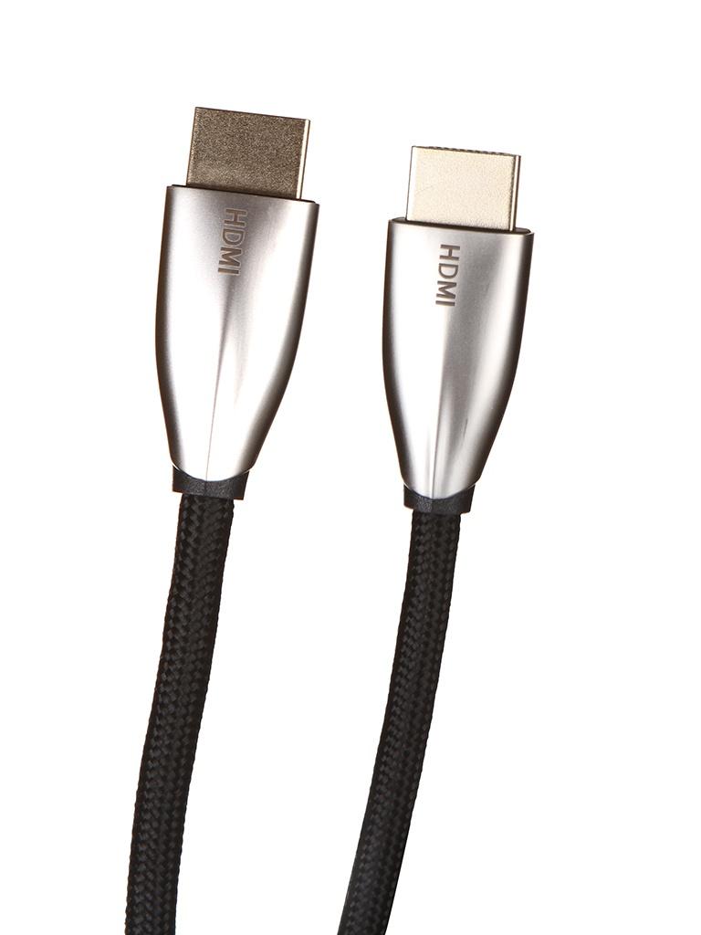 Аксессуар Baseus Horizontal HDMI 3m Black CADSP-B01 аксессуар