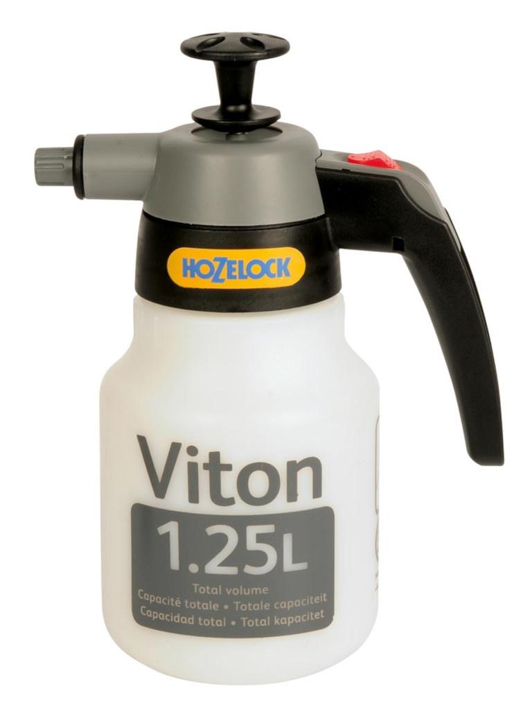 Опрыскиватель Hozelock 5102 Viton 1.25L