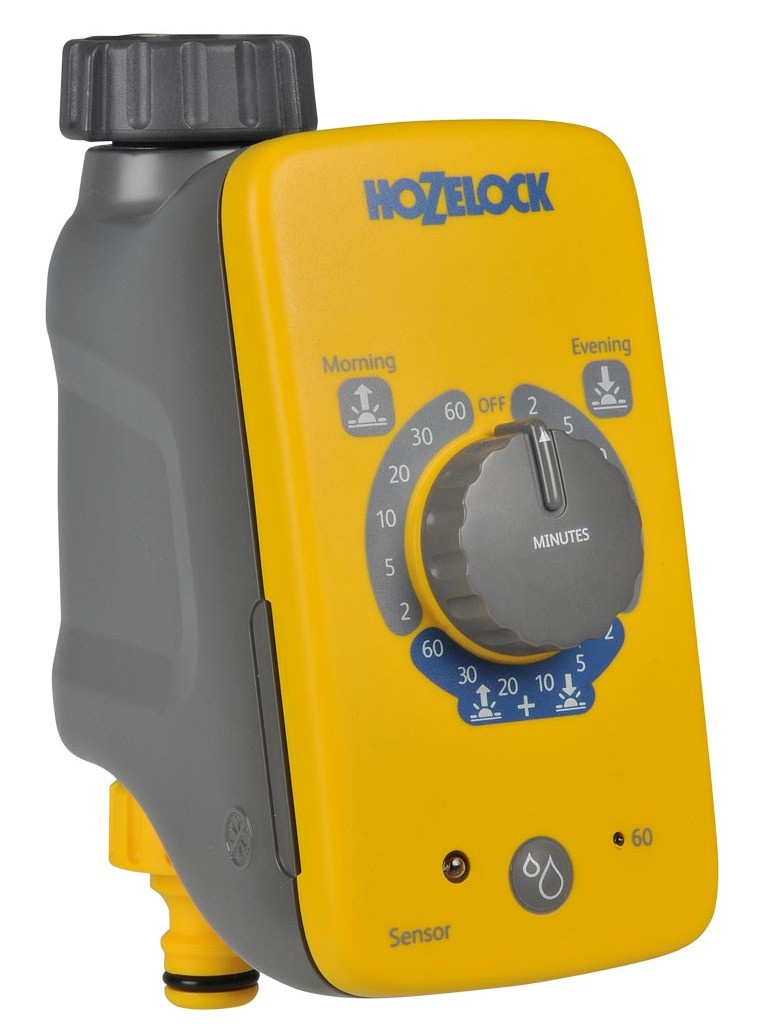 Таймер HOZELOCK Sensor Controller 2212