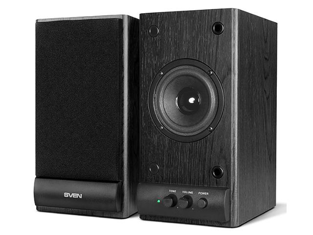Колонка Sven SPS-609 Black SV-0120609BK все цены