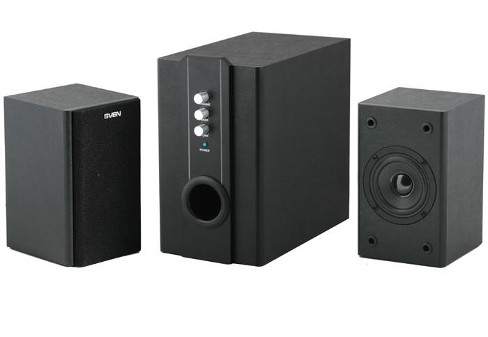 Колонка Sven SPS-820 Black