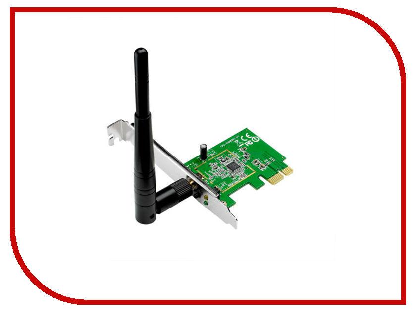 Wi-Fi адаптер ASUS PCE-N10 asus pce n10 pce n10