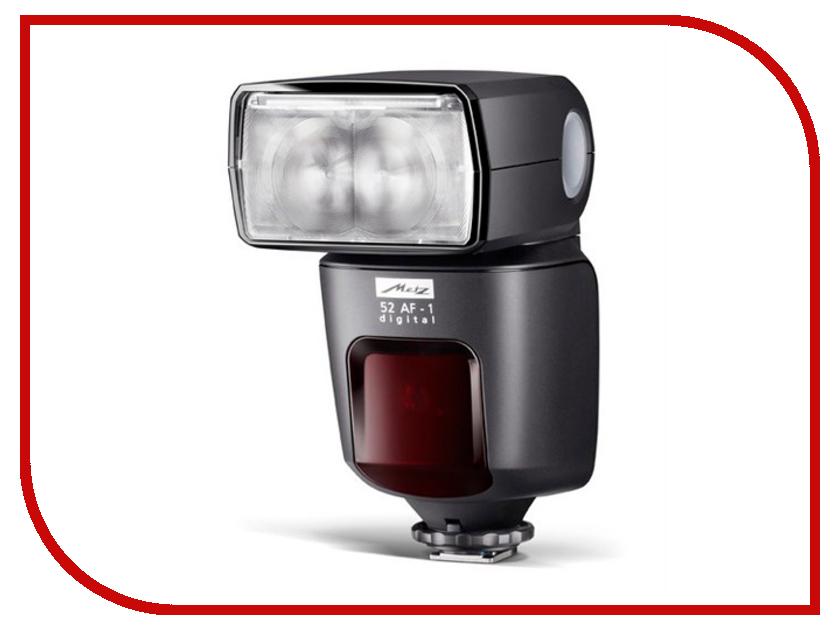Вспышка Metz Mecablitz 52 AF-1 Digital Nikon