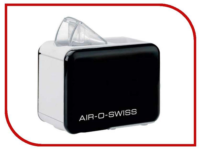 Boneco Air-O-Swiss U7146 Black