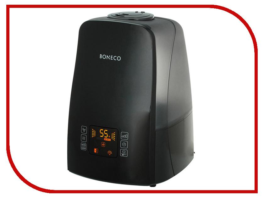 Boneco U650 Black аксессуар стержень ионизирующий серебряный boneco 7017