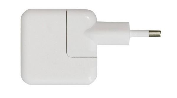 ��������� Ainy EA-031A USBx2 ��� iPad / iPad 2 / iPad 3 New �������� ���������� ������� White
