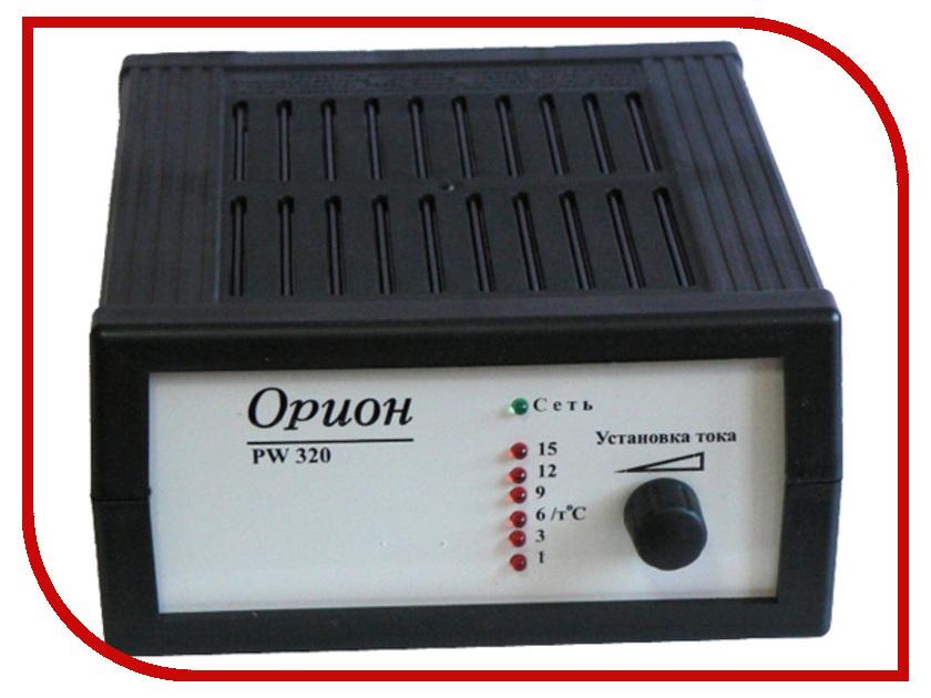 Устройство Орион PW-320