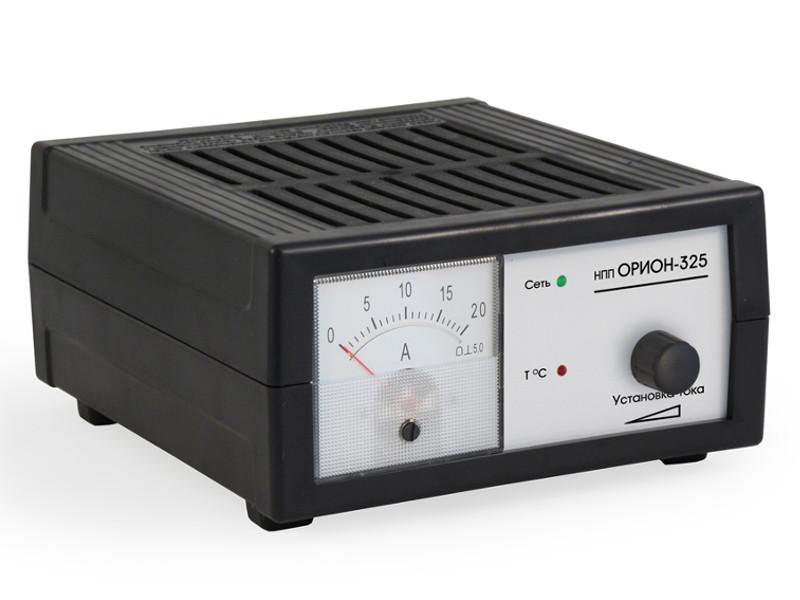 Устройство Орион PW-325