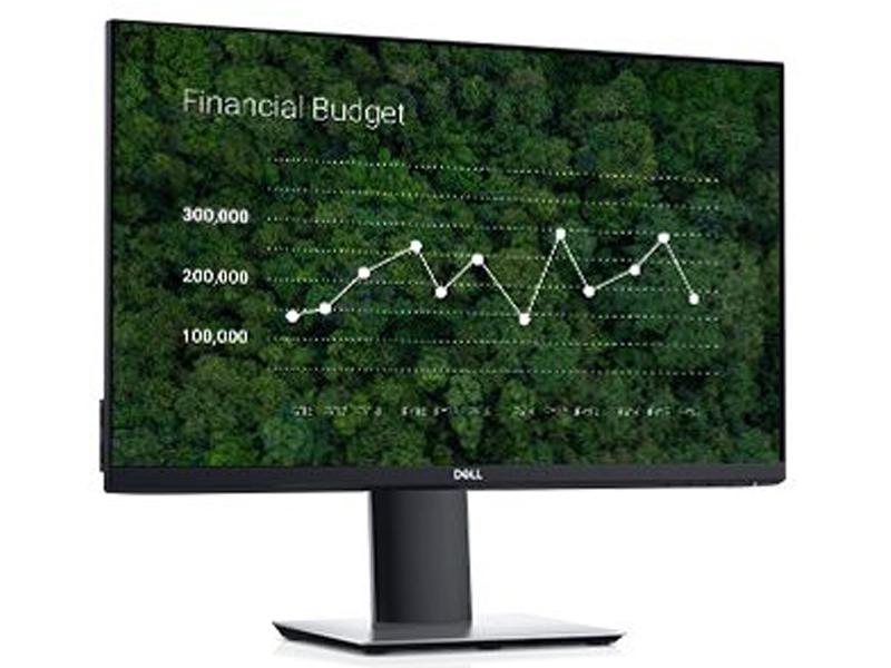 Монитор Dell P2419HC Black Выгодный набор + серт. 200Р!!!