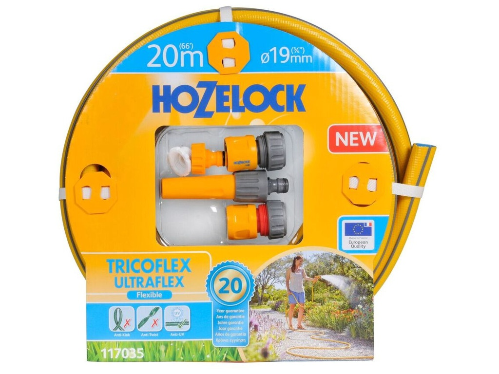 Шланг Hozelock 117035 3/4 20m