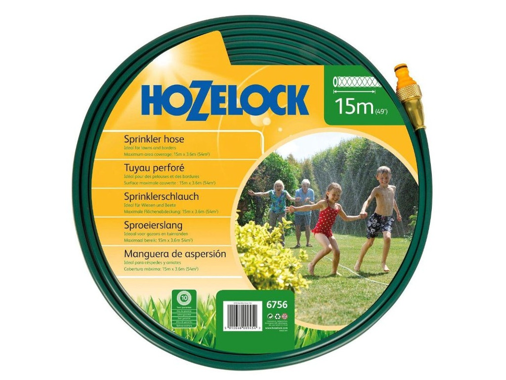 Шланг Hozelock 6756 15m